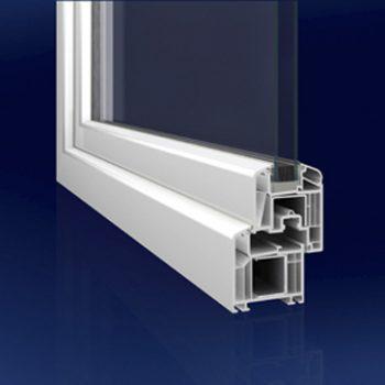 PVC INOUTIC Profil2